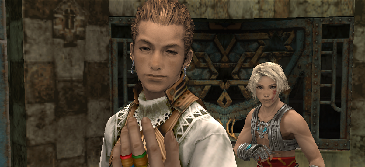 - The Final ... Final Fantasy Xii Characters