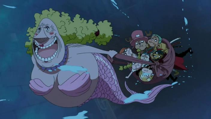 Kokoro sirena
