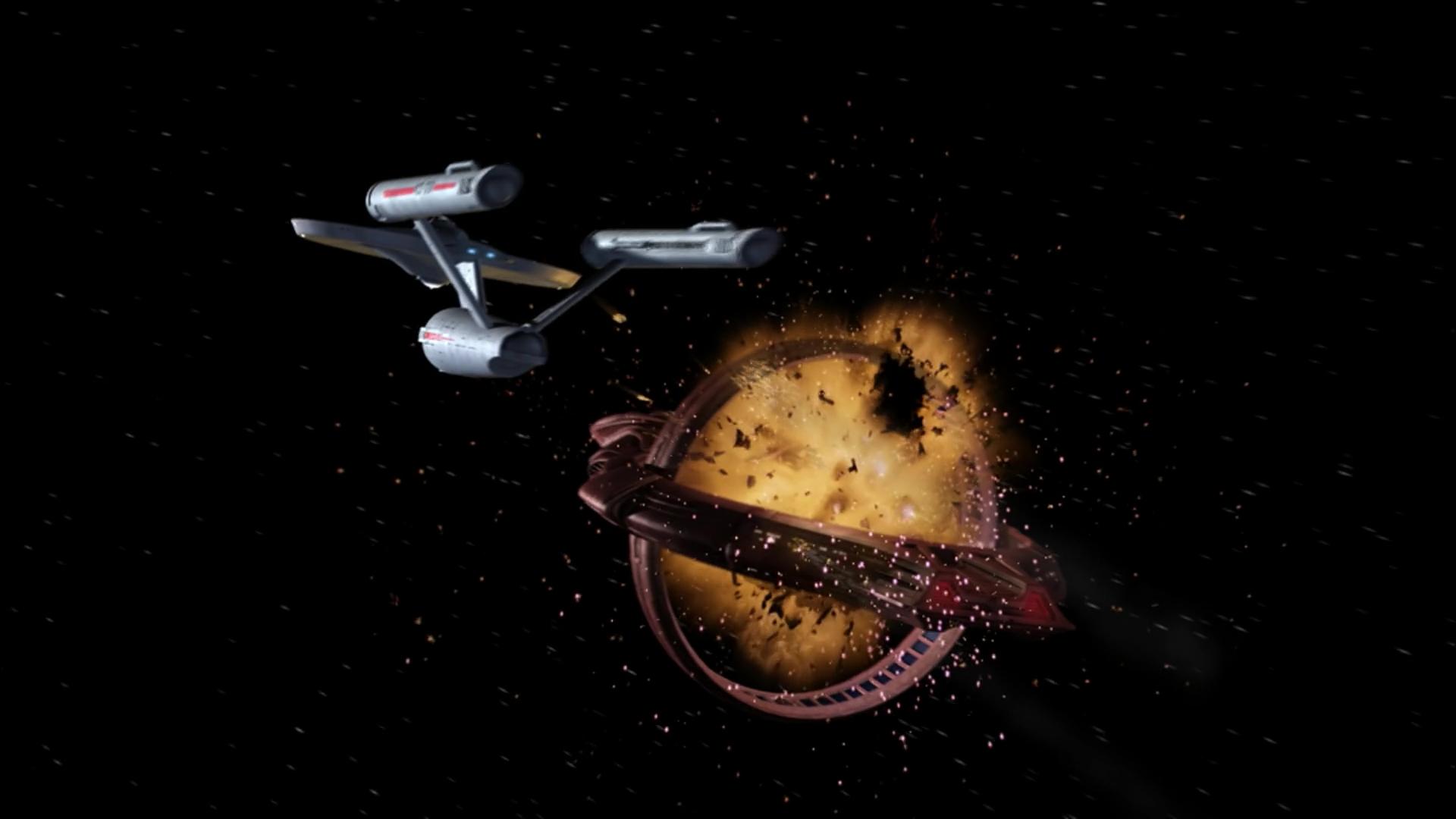 Uss Defiant Ncc 1764 Memory Alpha The Star Trek Wiki