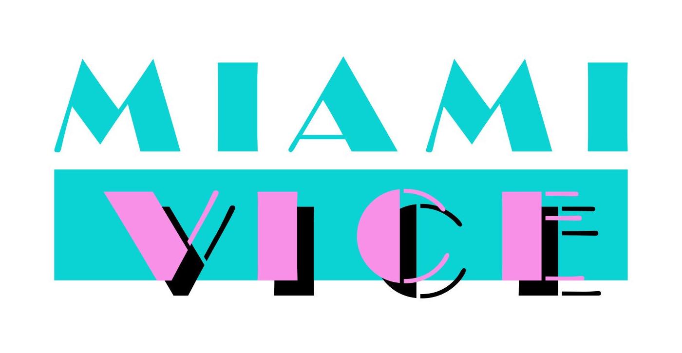 Miami Vice Titel