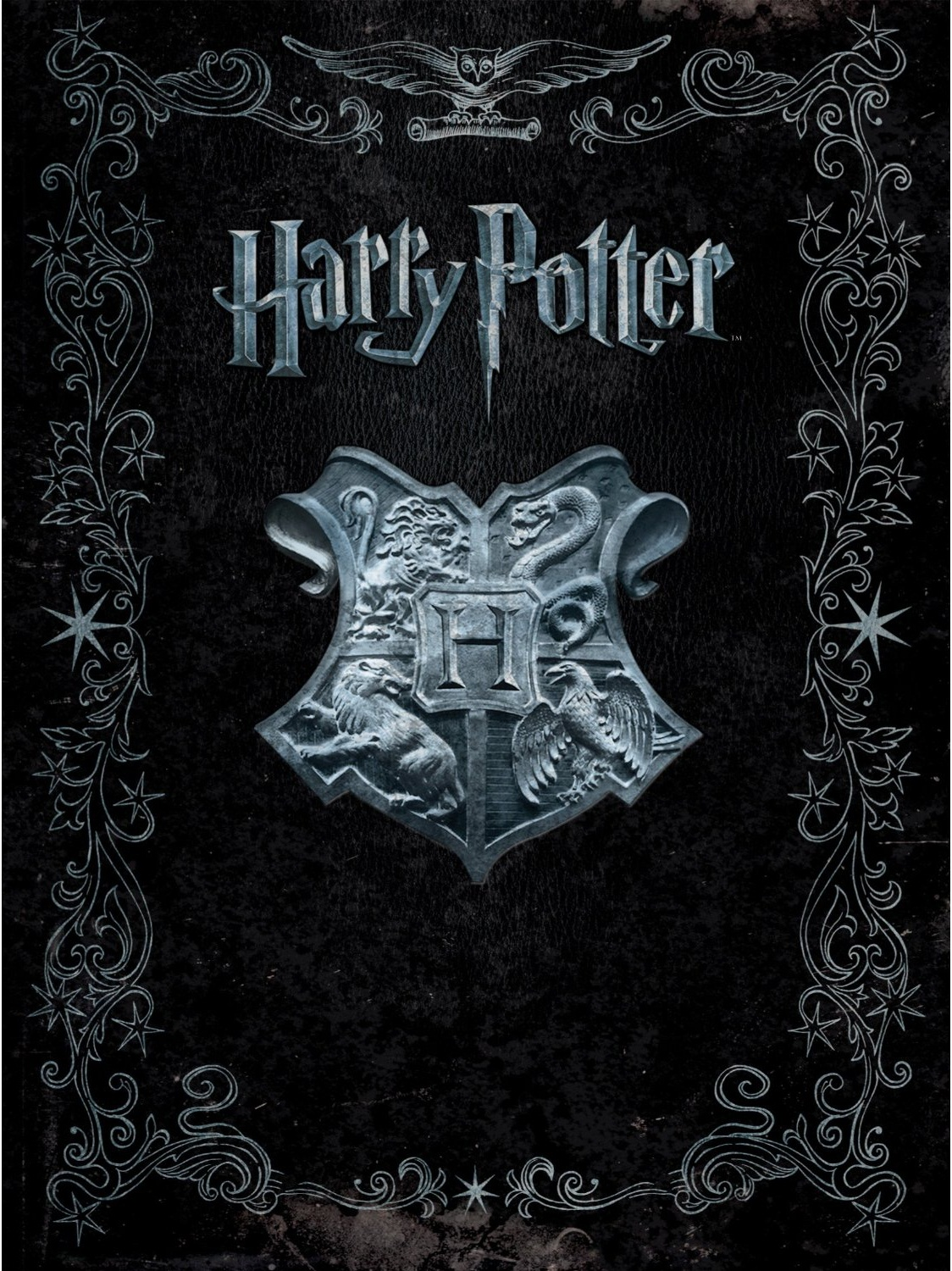 Harry Potter Series
