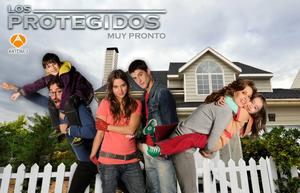 Los Protegidos (Zasticeni)- 3. sezona- 13. epizoda