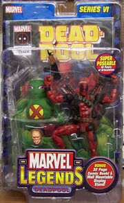 Series6 deadpool