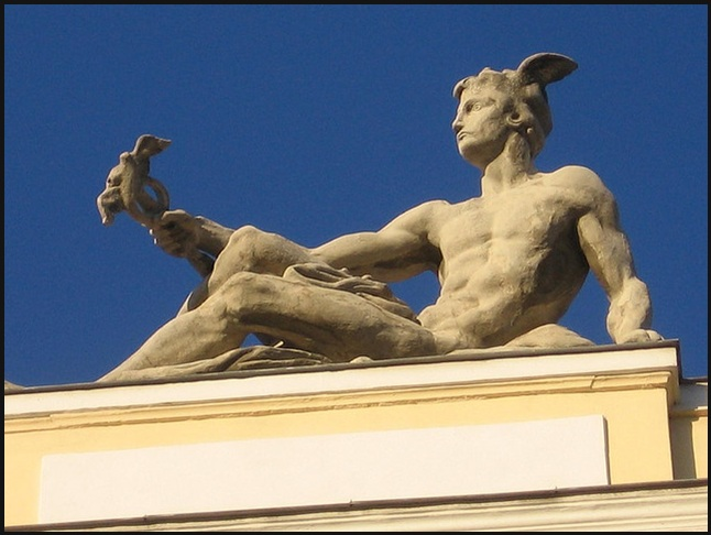 Artemis Greek Goddess Symbol Hermes - Greek Mytholo...