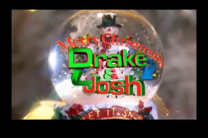 drake josh merry christmas. Black Bedroom Furniture Sets. Home Design Ideas