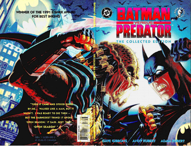 batman versus predator xenopedia the alien vs