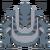 [ MH3RD ] Liste des monstres 50px-MHP3-Ukanlos_Icon