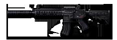 CSO HK416