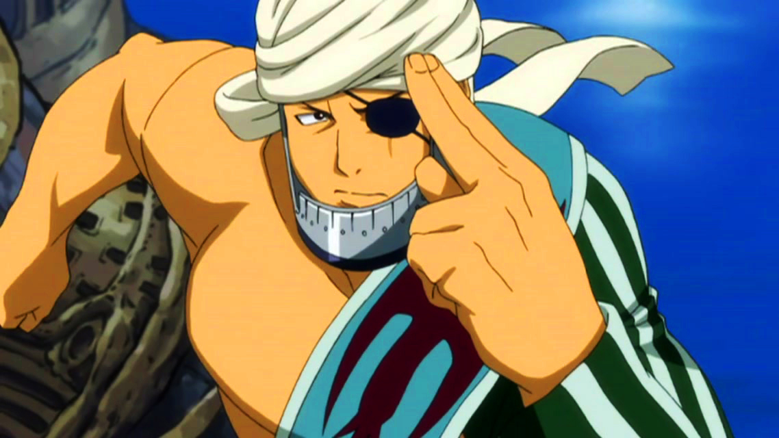 Simon - Fairy Tail Wiki, the site for Hiro Mashima's manga and anime ...
