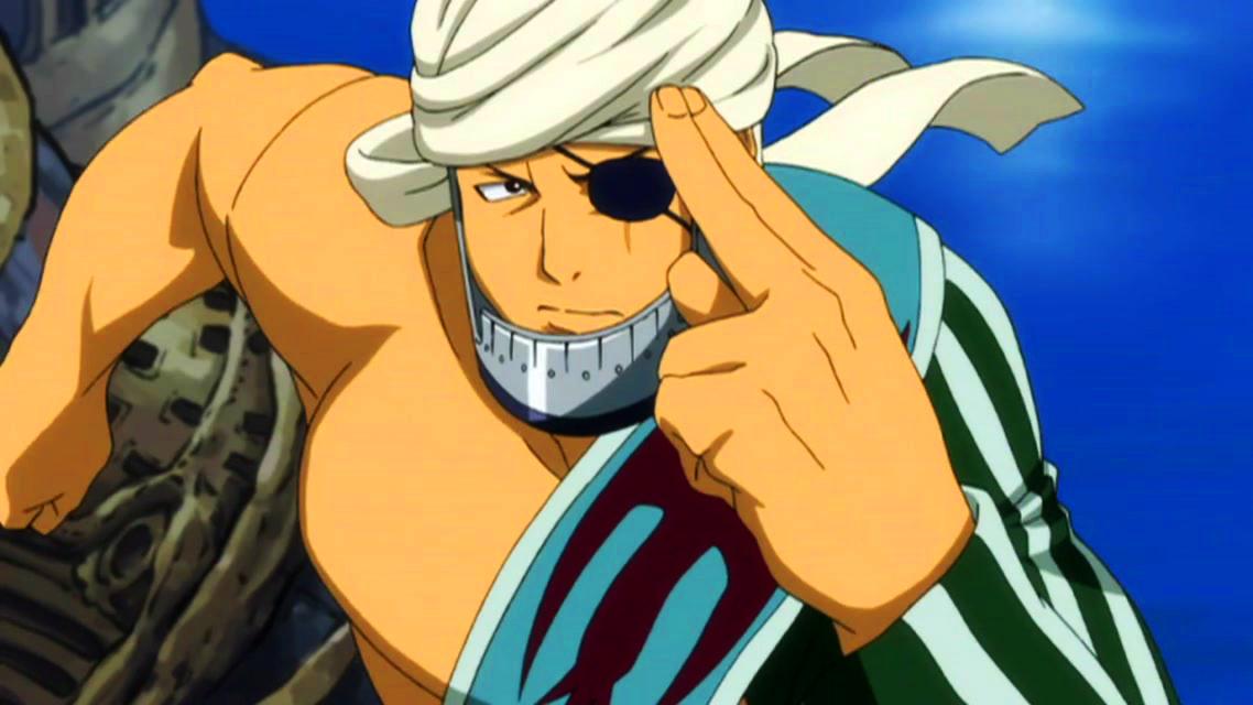 Simon - Fairy Tail Wiki, the site for Hiro Mashima's manga ... Fairy Tail Simon