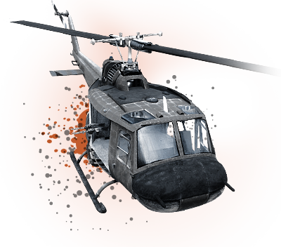 chopper gunner - photo #11