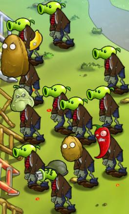 zombotany 2 plants vs zombies wiki the free plants vs