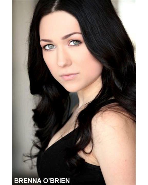 Brenna O'Brien naked 765
