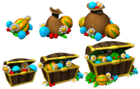 Treats - DragonVale Wiki