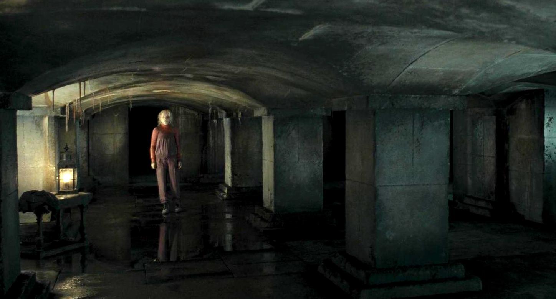Malfoy Manor Harry Potter Wiki