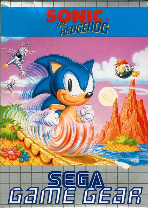 Sonic box artist Greg Martin passes away • Eurogamer net