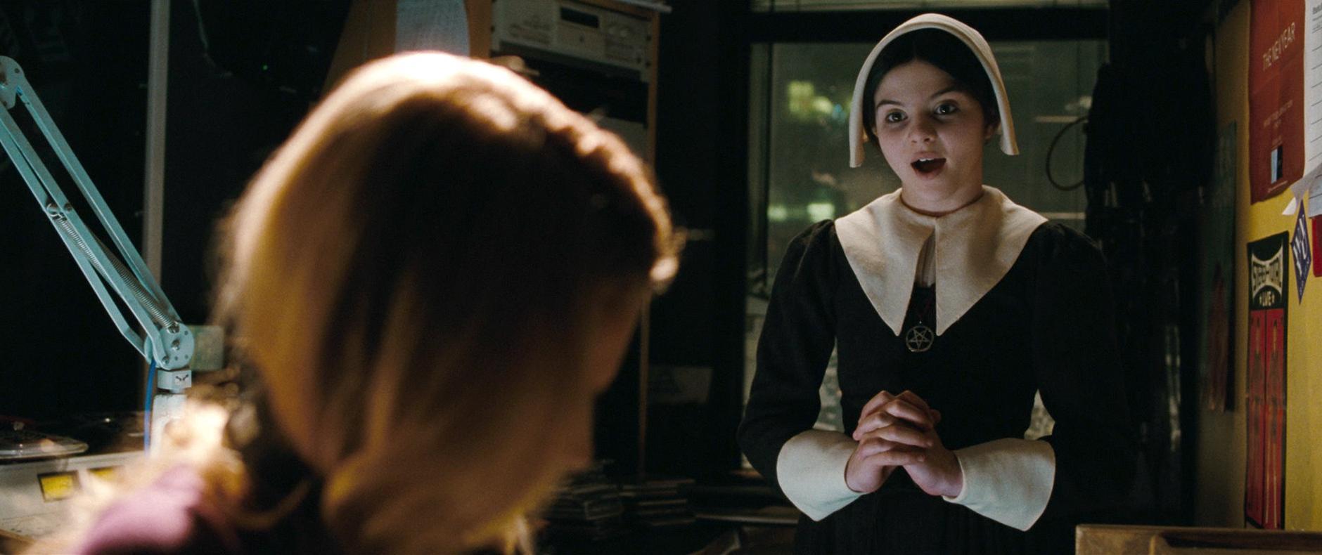 Abigail Williams The Sorcerer S Apprentice Wiki