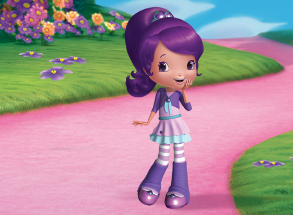 Image - Plum Hub Page.png - Strawberry Shortcake Berry ...