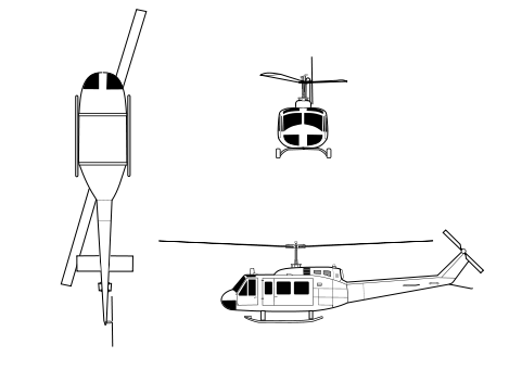 Uh1 likewise Bell UH 1 Iroquois also Search furthermore TheUHlHVIroquois together with Helicopter Black And White. on uh 1 iroquois