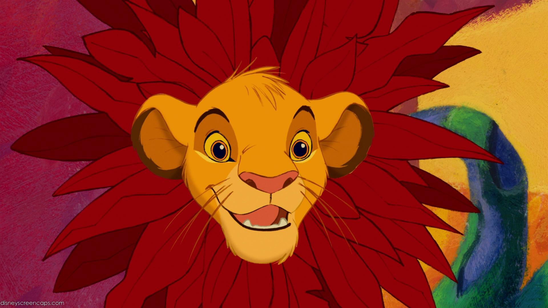 ¿¿¿Simba con distinto color de ojos??? Simba-3-(The_Lion_King)