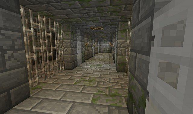 Stronghold Minecraft Wiki