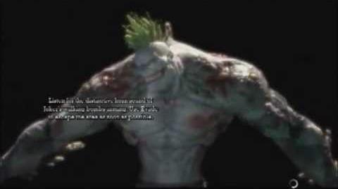 The Joker (Arkhamverse) - Batman Wiki