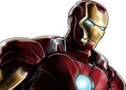 Iron Man Dialogue 3