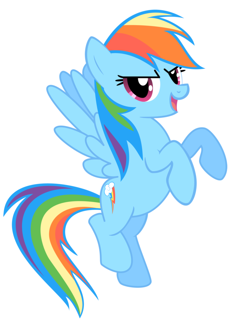 Olá,sou a Rainbow Dash. Rainbow_Dash_by_Nethear
