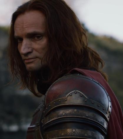 Game Of Thrones Jacken Hagar