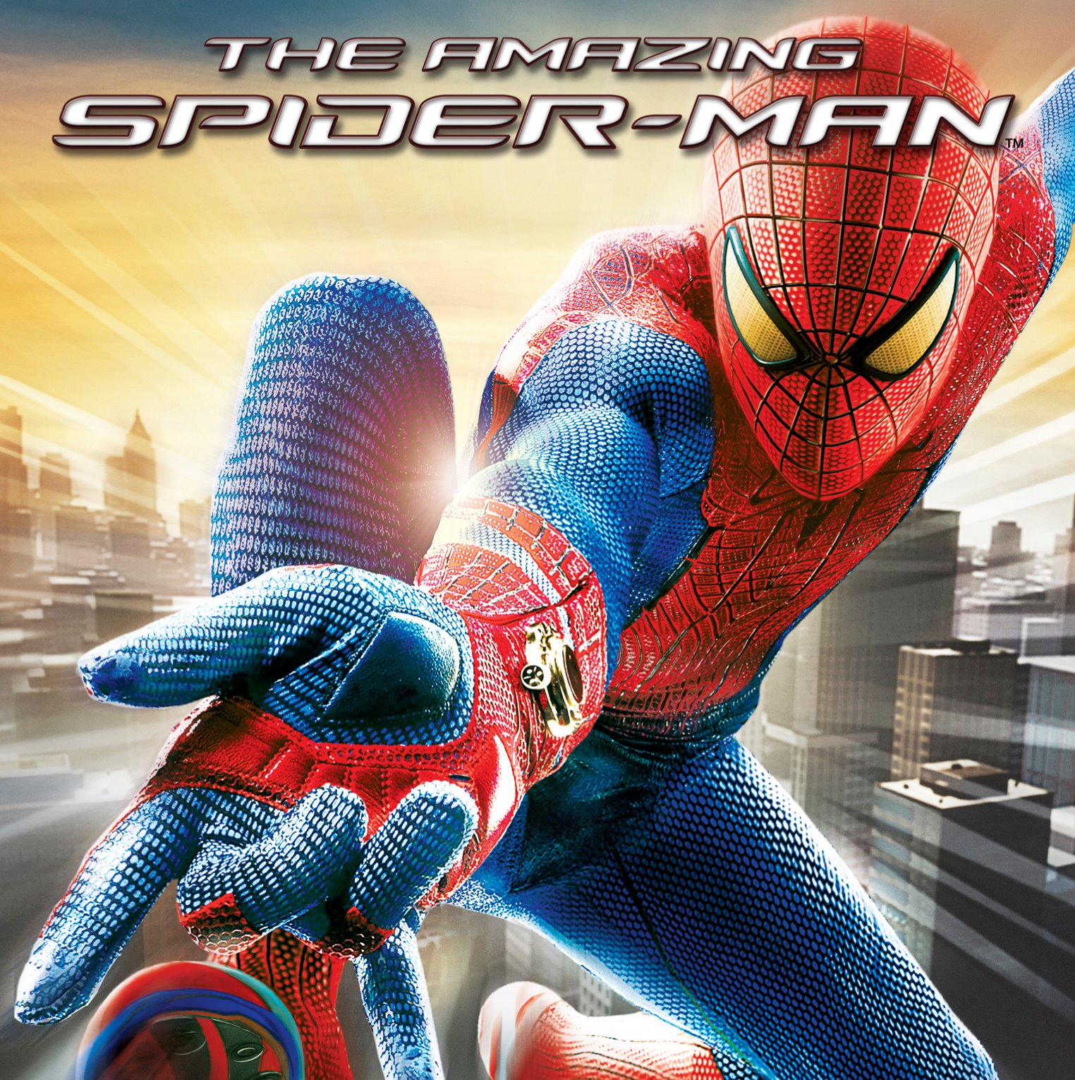 The Amazing Spider-Man İnceleme