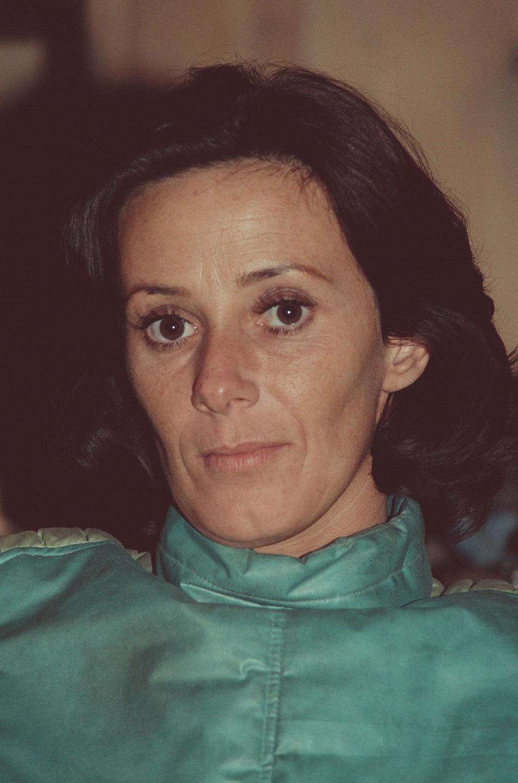Maria De Aragon Nude Photos 34