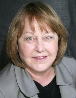 Susan Ruttan biography