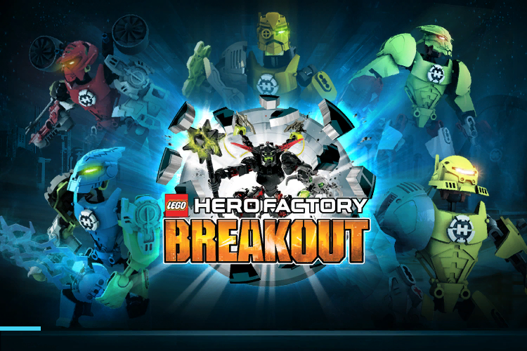 Hero Factory Breakout Game Free Download Controlblog