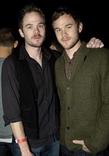 Les acteurs ayant un jumeau Shawn_and_aaron_ashmore