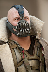 Bane (Unknown)