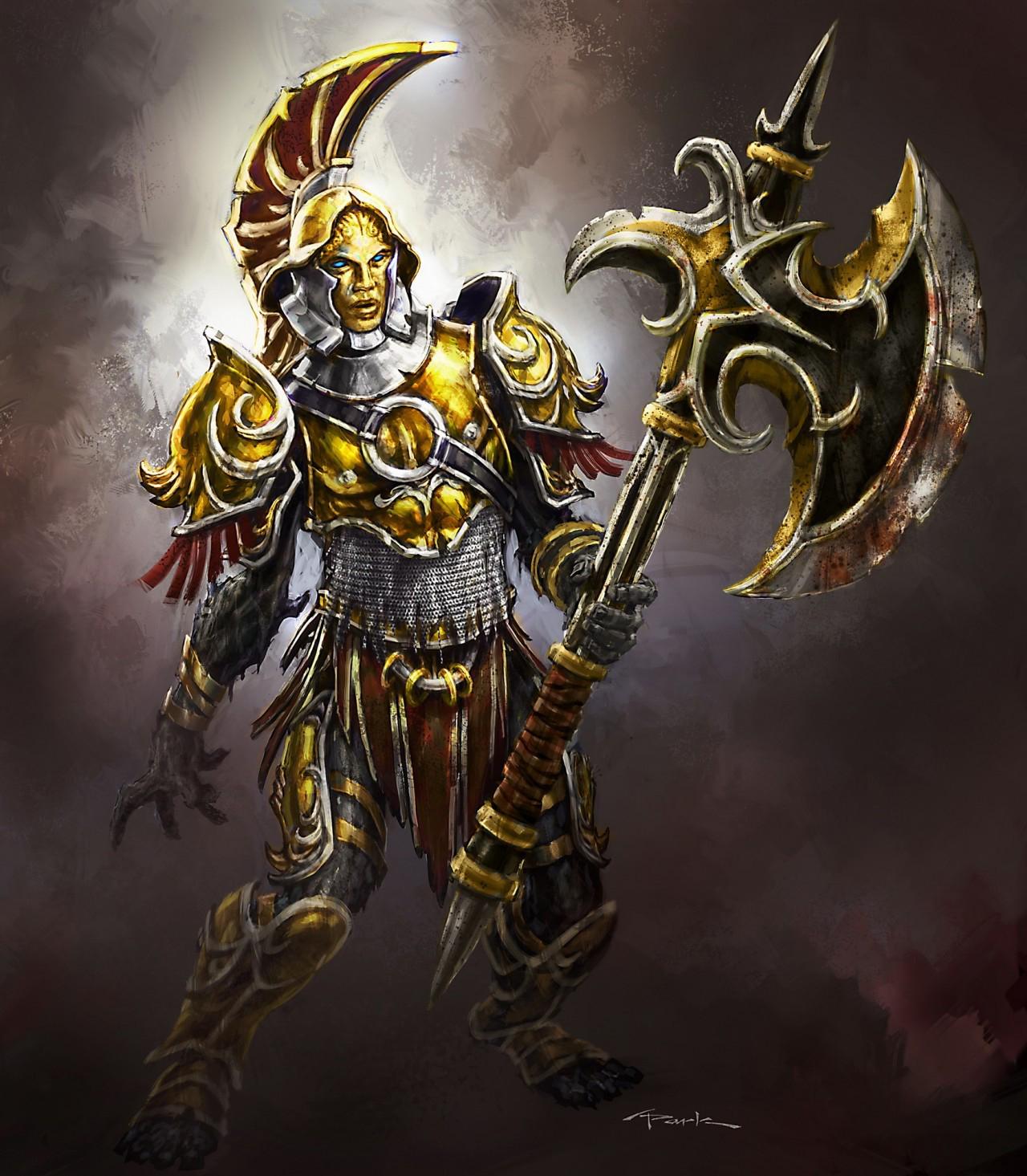 Legionario del olimpo god of war wiki god of war for God of war 3 jardines del olimpo