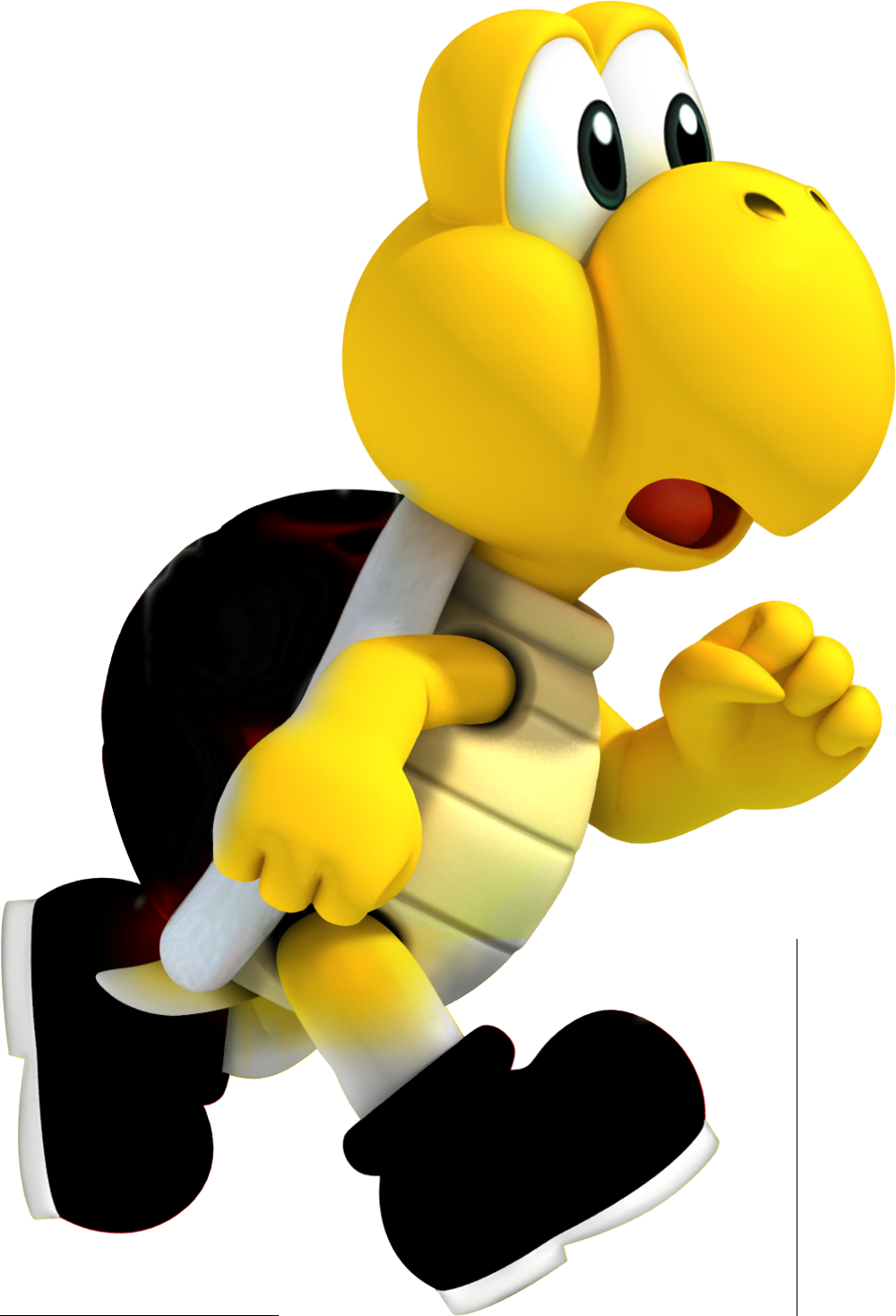 Image Bomb Koopa Png Fantendo The Video Game Fanon Wiki