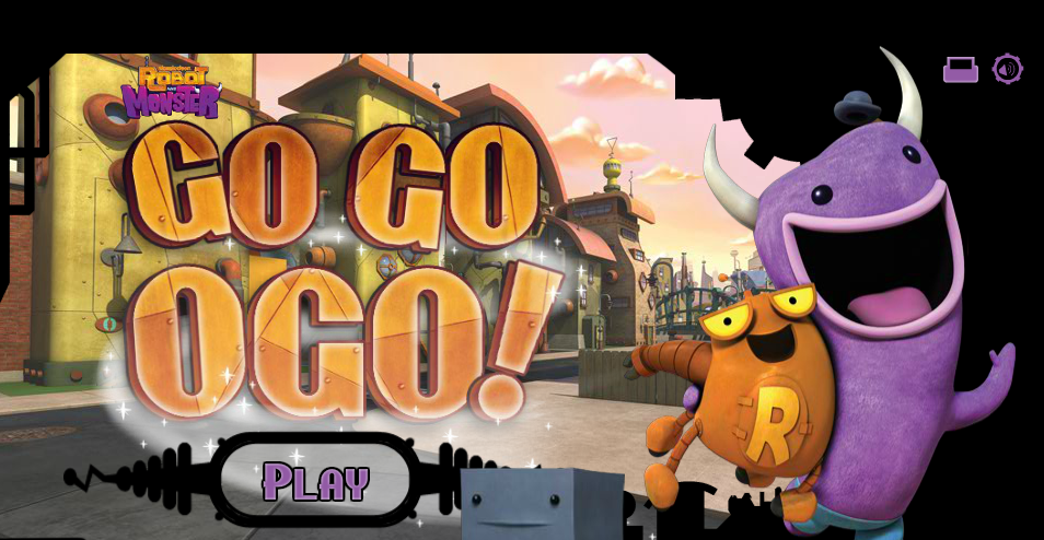 how to play monster go