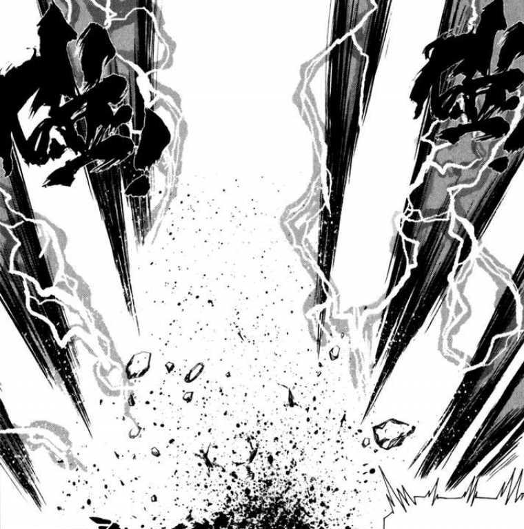 Lightning Release: Raging Thunder
