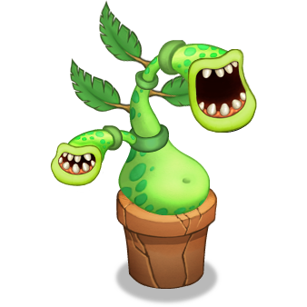 My Singing Monsters Potbelly