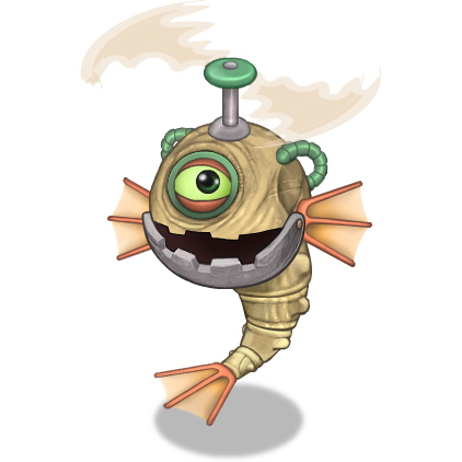 Double Element Monsters - My Singing Monsters Wiki