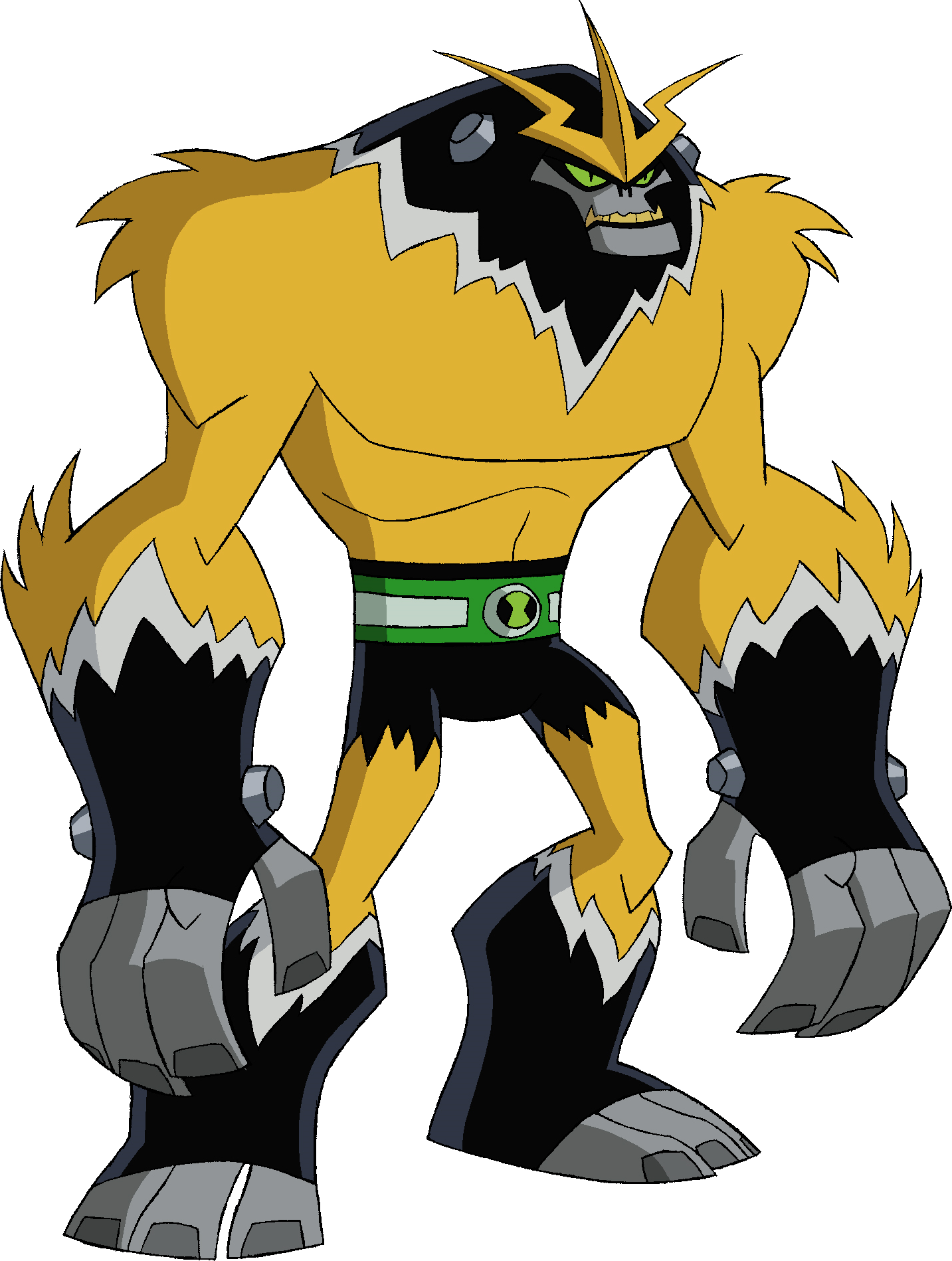 shocksquatch ben 10 planet  the ultimate ben 10 resource clipart rock fingers clip art rocks and gems