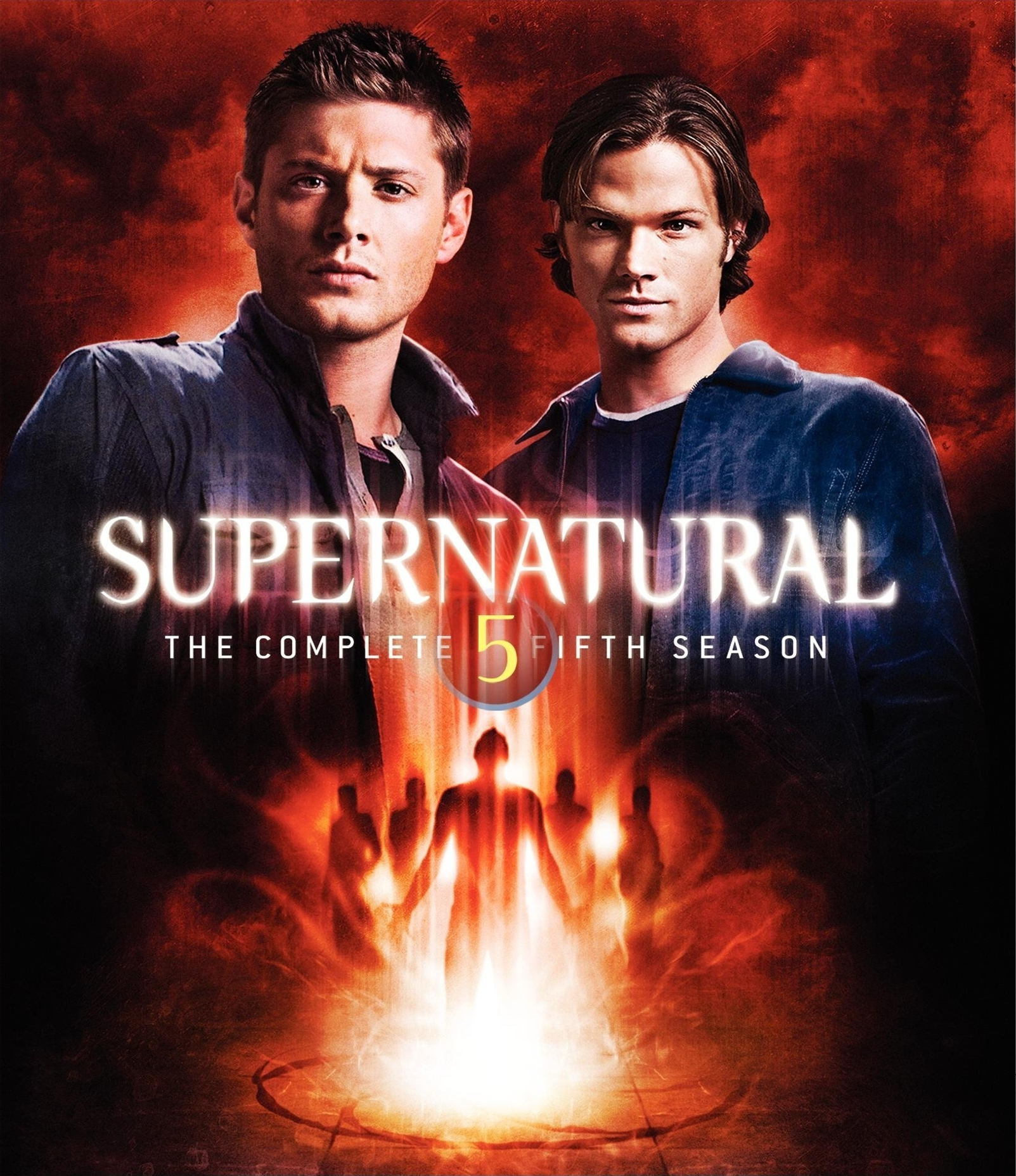 Supernatural... Scary Just Got Sexy