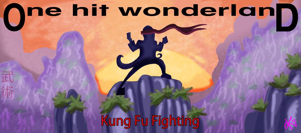 Kung Fu Fighting - Cha...