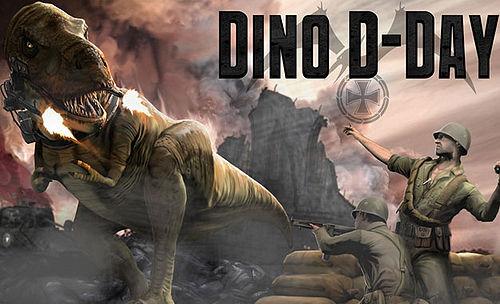GRATIS Dino D-Day