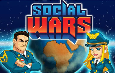 Sociall Wars - hack total con tool web
