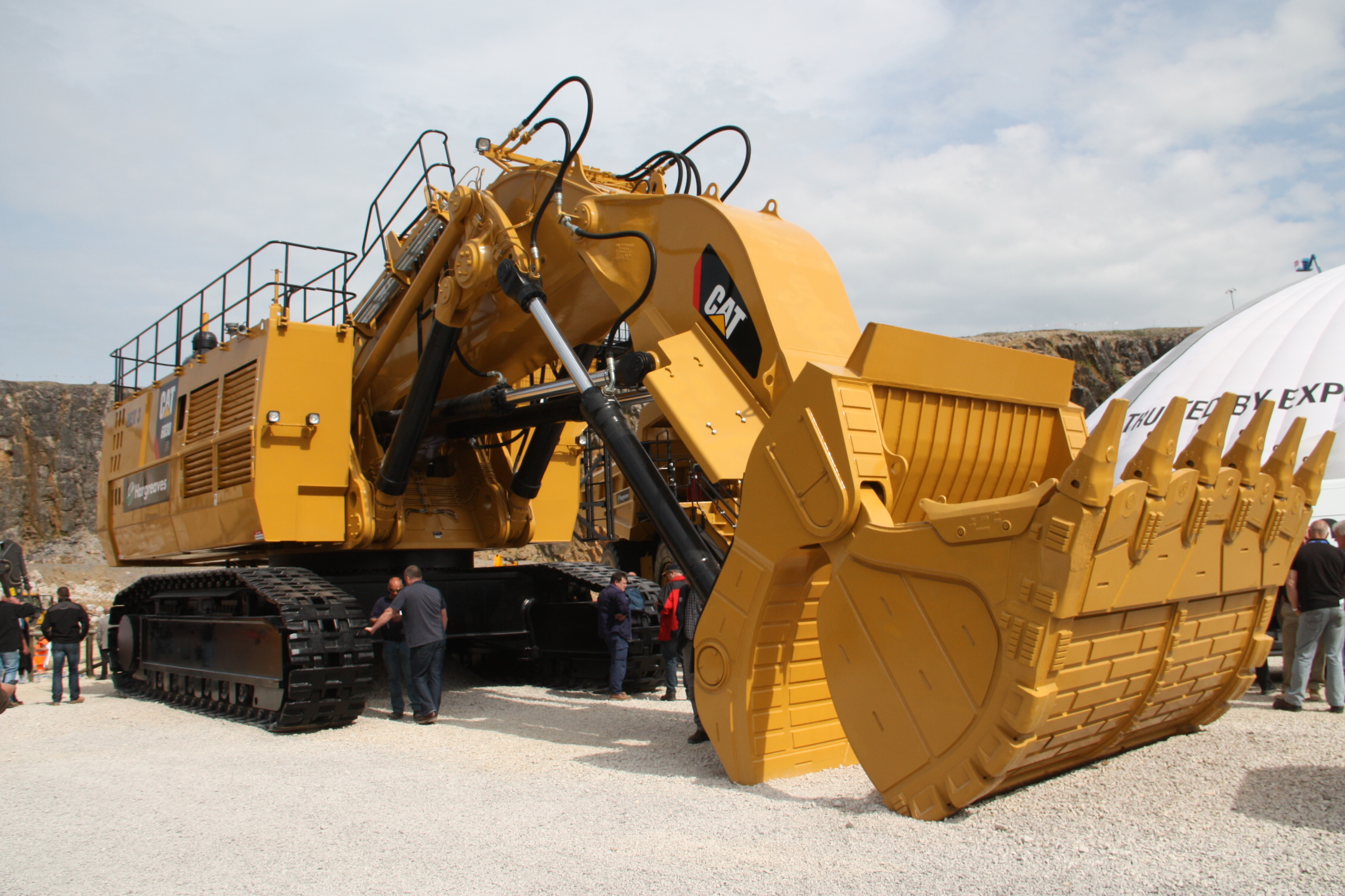 Caterpillar Inc Tractor Amp Construction Plant Wiki The
