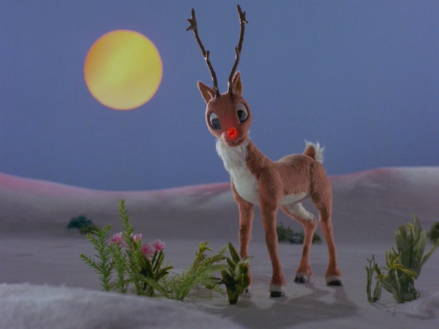 Dasher dancer prancer vixen comet cupid donner blitzen reindeer