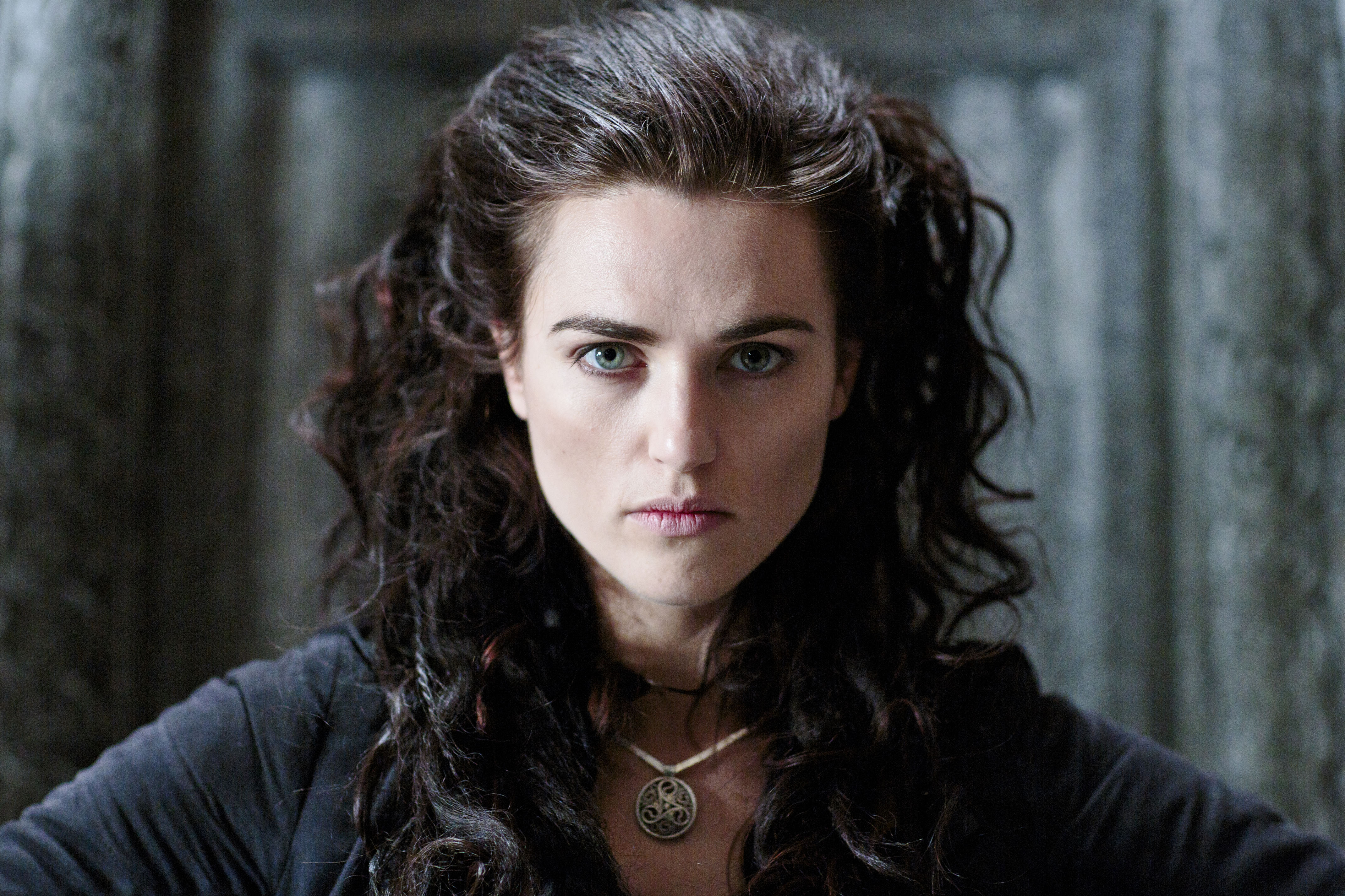 Morgana Merlin Season 1