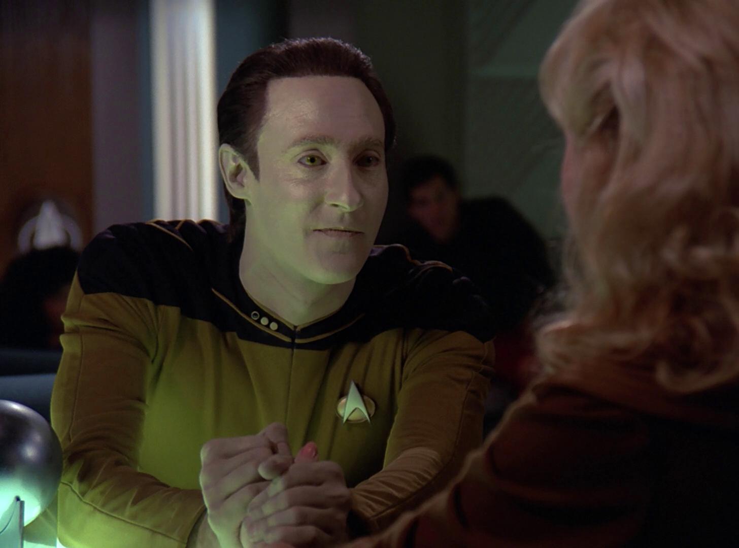 The Schizoid Man (episode) - Memory Alpha, the Star Trek Wiki